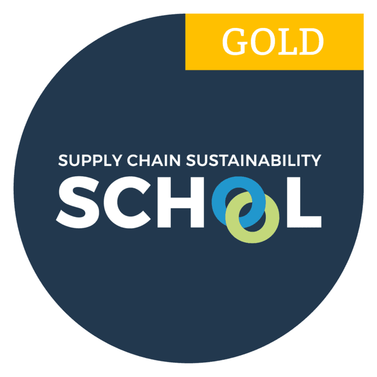 HE Simm Becomes A Supply Chain Sustainability School Partner