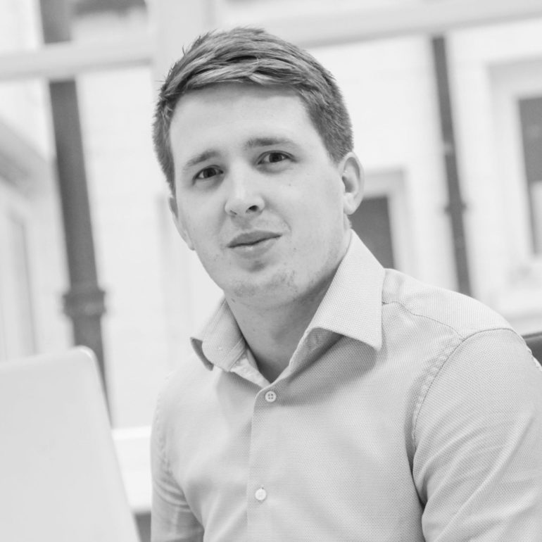 HE Simm Group Appoints New Pre-Contract Manager for its Engineering Services Division in the South