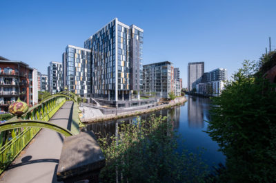 £8million MEP Services Successfully Delivered by HE Simm at Manchester Development