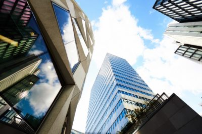 HE Simm relocates its southern office to  London's City Tower