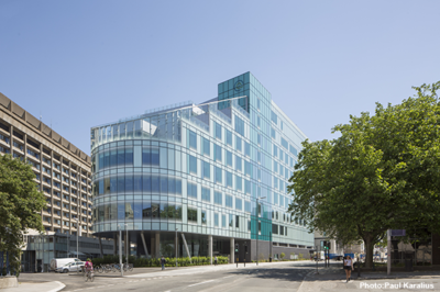 HESIS completes work on flagship Clatterbridge Cancer Centre in Liverpool
