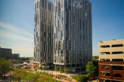 HE Simm Completes £4.3m MEP Installation At X1 Media City Tower Two
